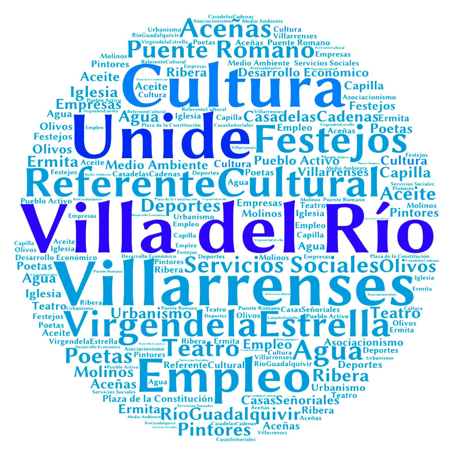 UNIDE #conVilladelRío