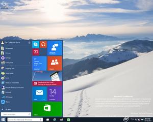 Download Windows 10 Technical Preview Gratis