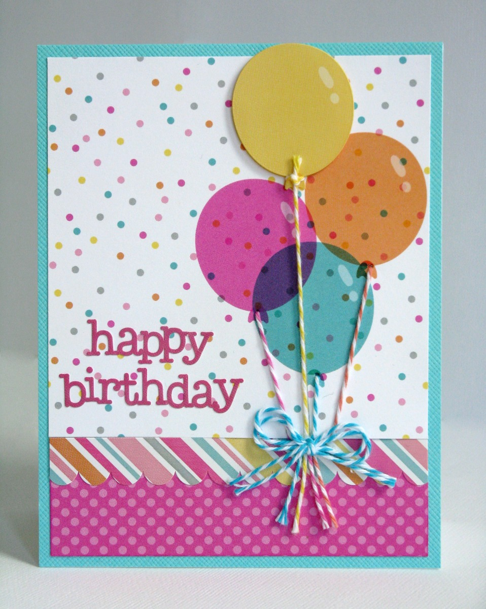 how to make handmade birthday card designs 28 images y lba – Construction Paper Birthday Cards