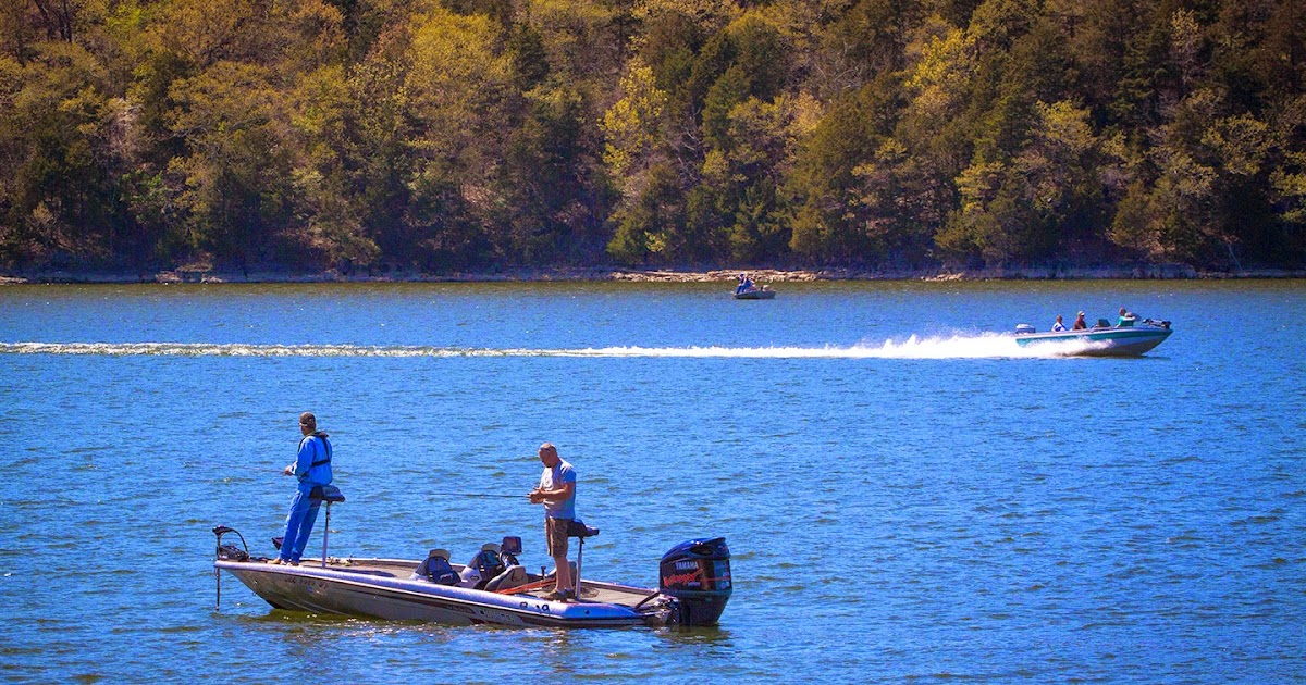 Lake of the ozarks mo the funlakemo blog year round for Crappie fishing lake of the ozarks