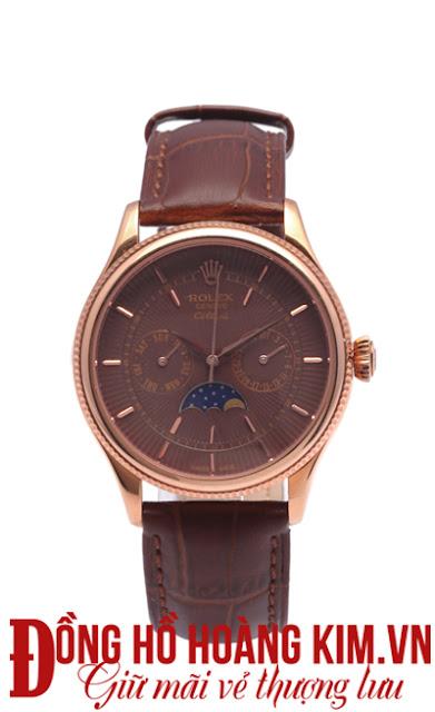 Đồng hồ nam rolex R69 với vẻ đẹp sang trọng hút ánh nhìn