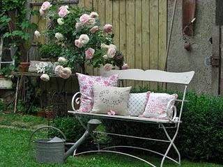 cosas de palmichula deco romantica. Black Bedroom Furniture Sets. Home Design Ideas