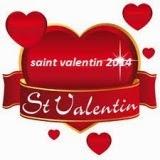 sms d'amour pour saint valentin 2014