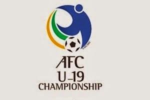 Jadwal Pertandingan Piala Asia AFC U-19 Championship 2014 Myanmar
