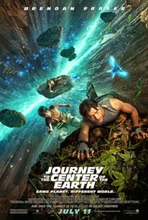 Journey to the Center of the Earth (2008) tainies online oipeirates