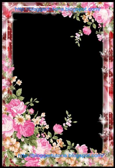 Png frame frame for Frame per foto