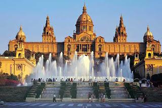 Tour of-Barcelona city