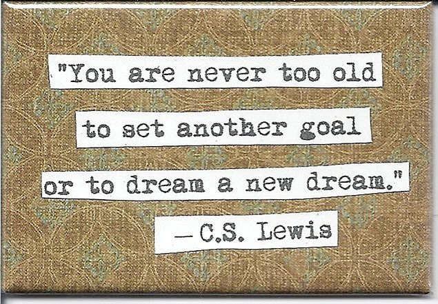 boxer loving lady 39 s blog quote du jour c s lewis