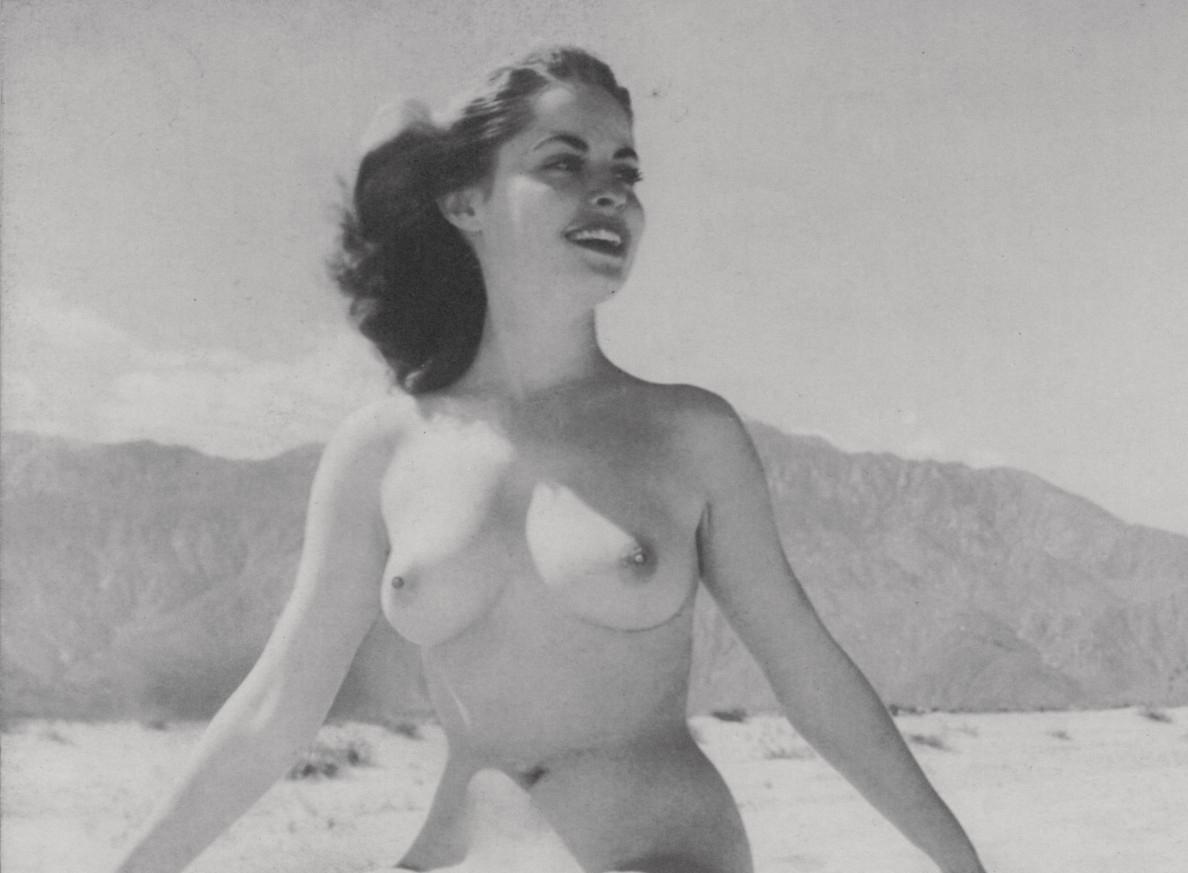 1950s big boobed wife 9