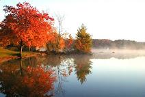 Autumn in Muskoka