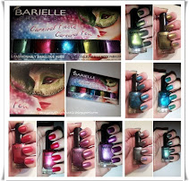 GIVEAWAY::Barielle Carnival Fiesta Collection::GIVEAWAY