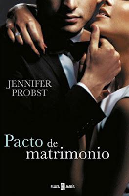 LIBRO - Pacto de matrimonio Casarse con un millonario 4 Jennifer Probst (18 Febrero 2016) NOVELA ROMANTICA ADULTA - EROTICA A partir de 18 años | Comprar en Amazon España