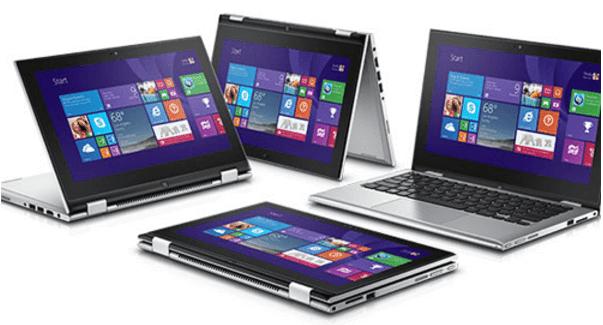 Dan berikut adalah lima alasan terbaik konsumen lebih memilih laptop 2 in 1 ketimbang spesifikasi laptop bagus yang biasa.