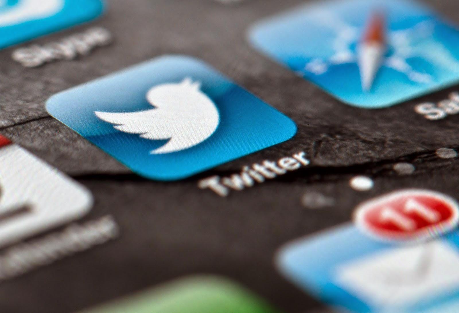 Consigue más seguidores en Twitter