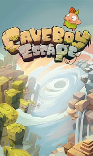 Caveboy Escape
