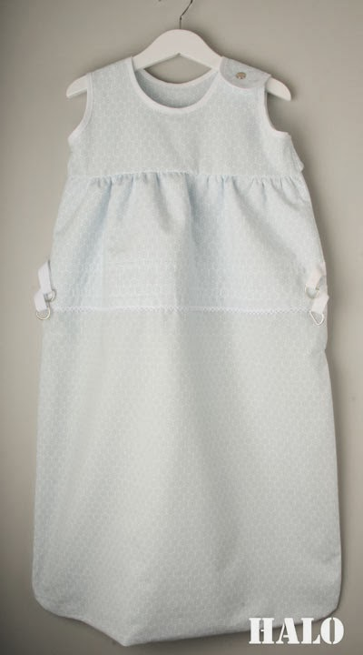 Babysafe nattpose