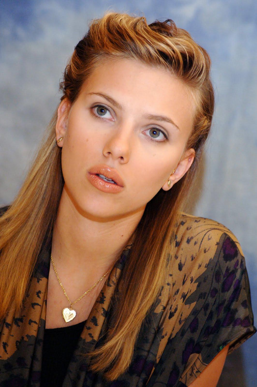 Scarlett Anderson Net Worth