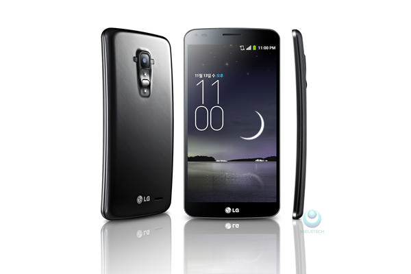 Spesification and price LG G Flex