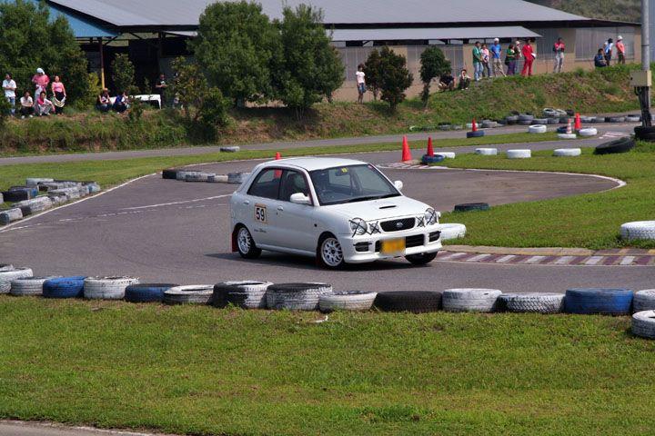 Daihatsu Opti, kei car, mały japoński samochód, JDM, tuning, mały silnik