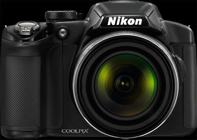 Nikon-Coolpix-P510-16-MP-Digital-SLR-Camera