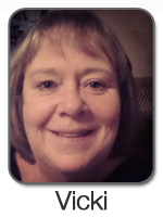 Vicki Burdick
