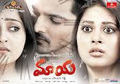 Maaya Movie wallpapers posters-thumbnail-2