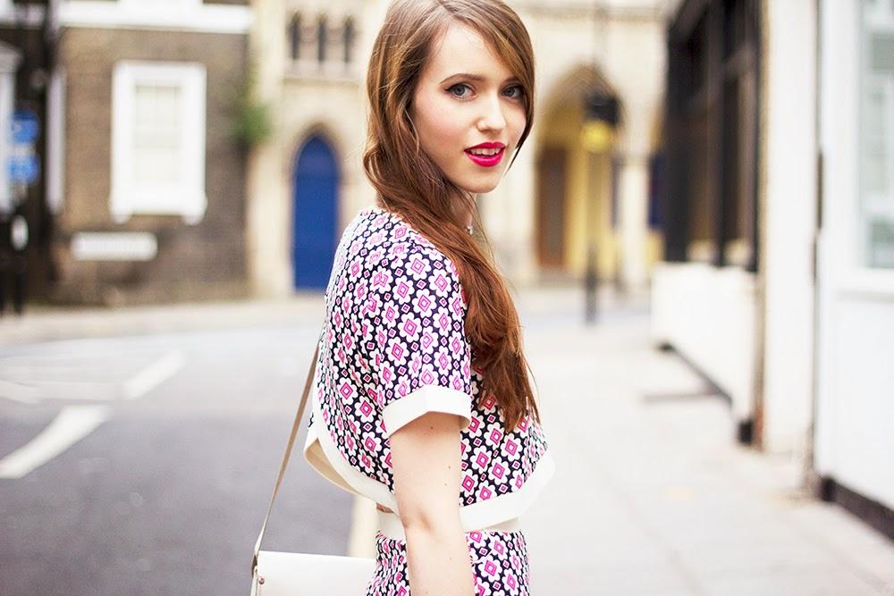 Emily Divine UK fashion blog co-ords
