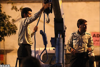 Iran Execution (File photo)