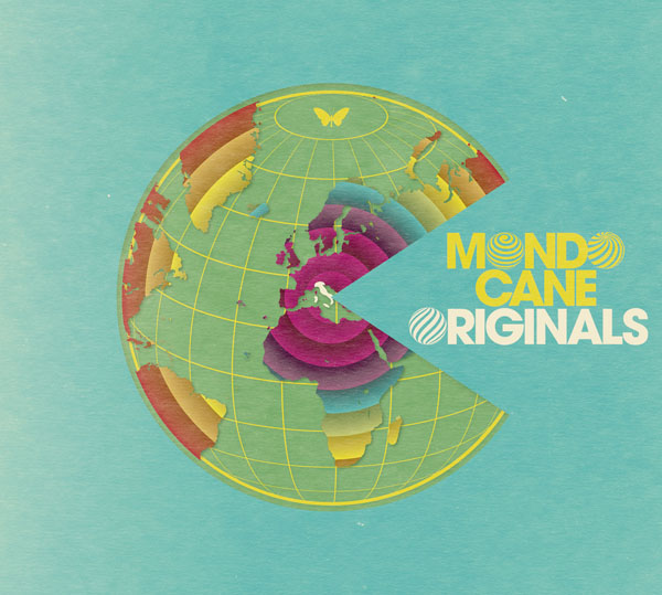 R5 Turbo 2 VA Mondo Canes Originals Mondo Cane