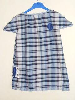 robe pour petite fille sage DSCF4337