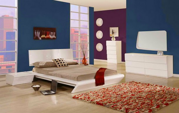 home interior design ideas bedroom