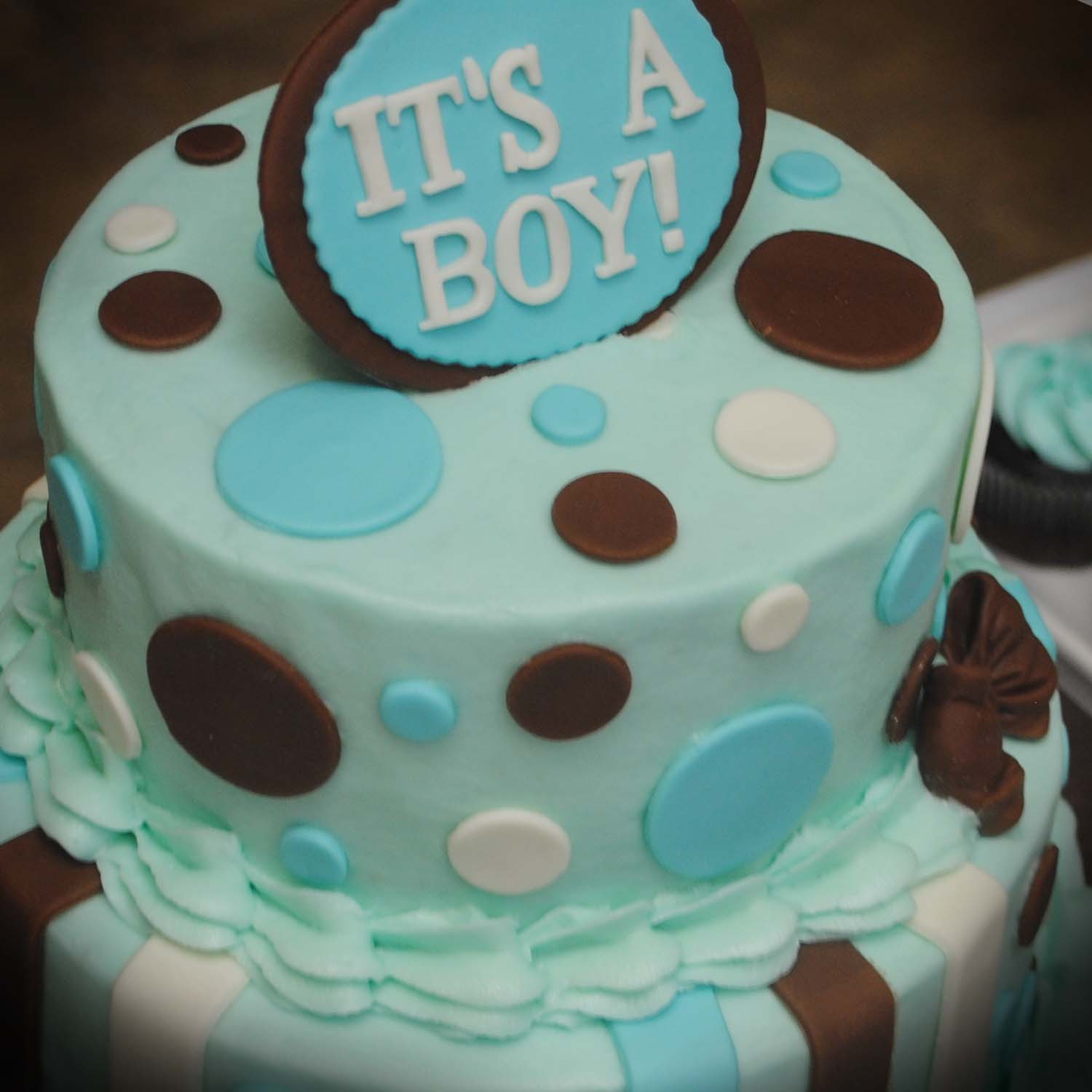 walmart baby shower cake ideas and designs