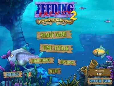 feeding frenzy 2 full crack