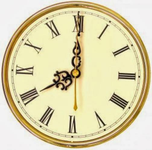 حل لغز ساعة البيت و ساعة المحطة و الفرق بينهما home solution watch