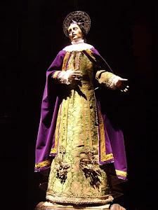 Diciembre - San Juan Apóstol