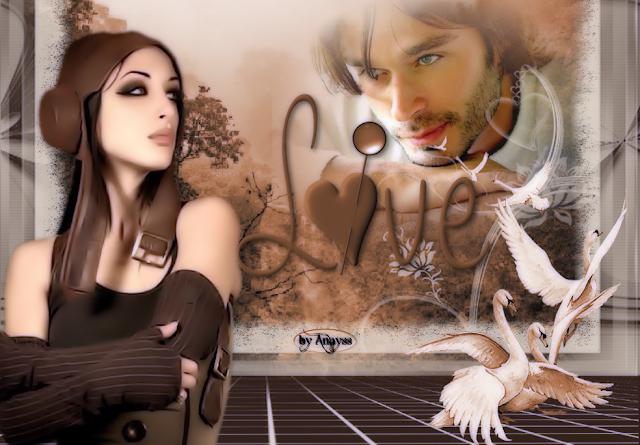 IMAGEN DE ANAYSS. LOS MORTALES Love+suave