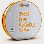 مكافح الفيروسات افاست للماك Avast Mac Security for Mac