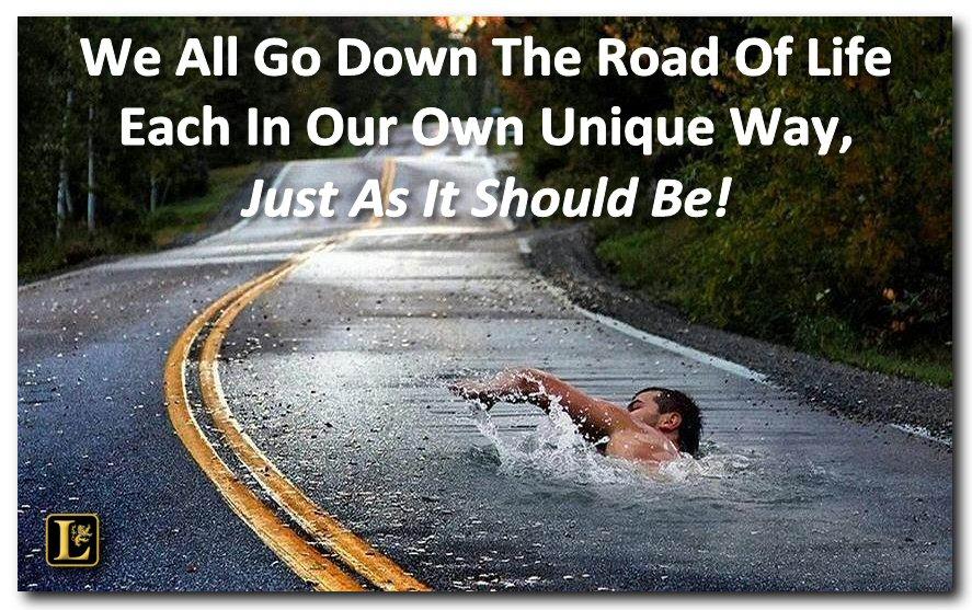 Road of life quotes quotesgram