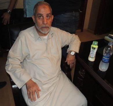 Sidang Mohammad Badie Ditunda