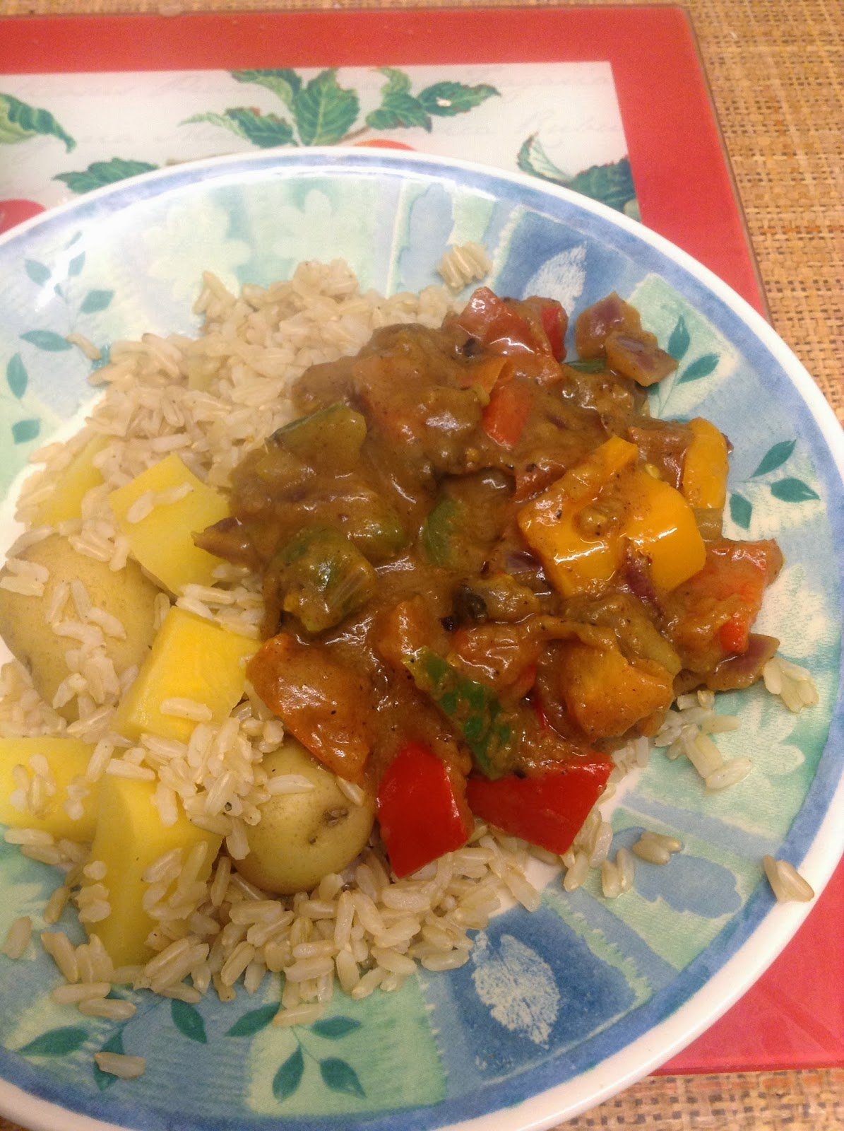 Click here to read my post on how to make Japanese curry from scratch!