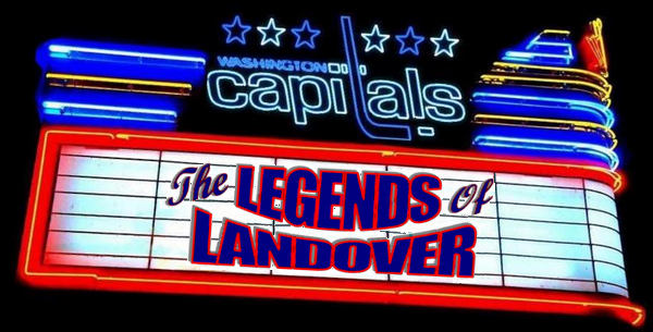 Legends of Landover