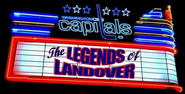 Legends of Landover
