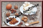 I dolci della tradizione