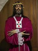 Jesús Cautivo - Templo La Compañía de Jesús