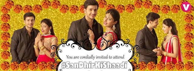 Sanyukta-Randhir Marriage in Sadda Haq Tv Show on  Channel V Synopsis |Photo Album |Timing |StarCast |Promo
