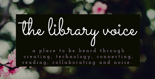 The Library Voice