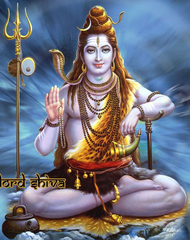 Lord Shivan 8