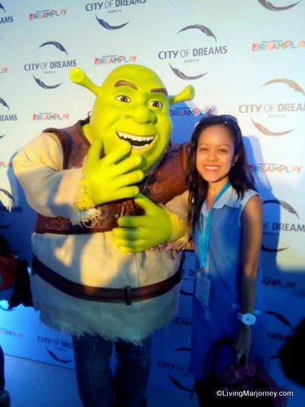 DreamPlay at the City of Dreams Manila