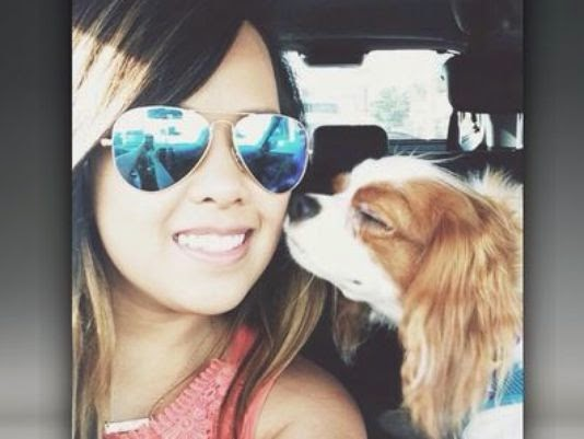 Bentley, dog of Dallas Nurse, Infected with Ebola, ebola dog