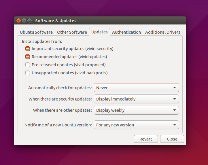 Ubuntu Buzz !: August 2015 : Unofficial Ubuntu Blog